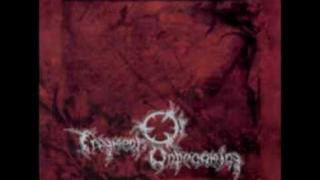 Fragments Of Unbecoming - Opening My Heaven's Gate