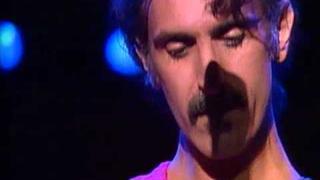 Frank Zappa - Whippin' Post