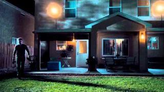 Fright night-Evil