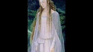 Galadriel's Song