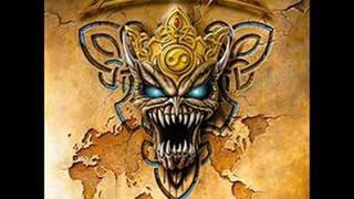 Gamma Ray - Dethrone Tyranny