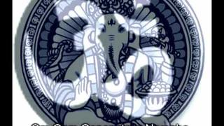 Ganesh Mantra - Obstacle Breaker (STROBE)
