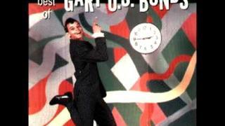 """Gary """"US"""" Bonds - Quarter To Three"""