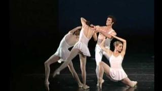 George Balanchine's Apollo