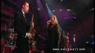 Georgia on my mind Kelarova Jazz Famelia