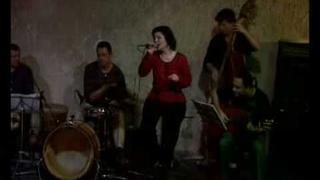 GETA BURLACU Lume lume LIVE at Black Elephant
