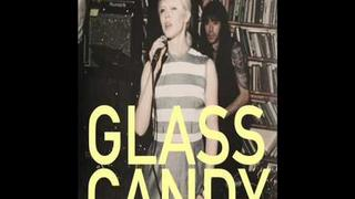 Glass Candy Digital Versicolor