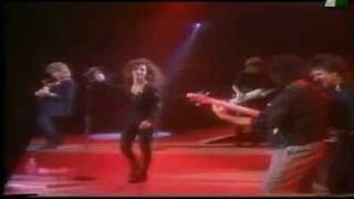 Gloria Estefan & Miami Sound Machine - Hot Summer Nights (Let it Loose Tour - Live in Miami 1988)