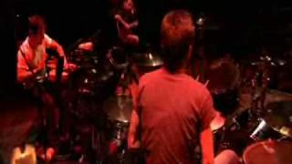 Godsmack Bass and Drum solo