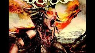 Gorod - Elements and Spirit [ +lyrics]