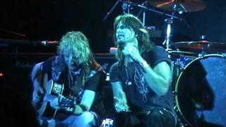 Gotthard - Lonely People (Moscow 12.05.2010)