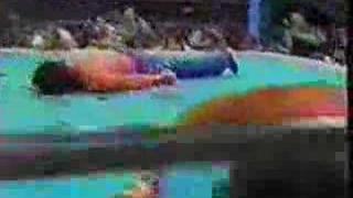 Great Muta vs. Hiroshi Hase part 2 of 2