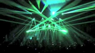 Groove Armada - Song 4 Mutya/Paper Romance (live at Big Day Out)