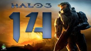 ➜ Halo 3 - Walkthrough Part 14 [THE ARK] - W/Lewis