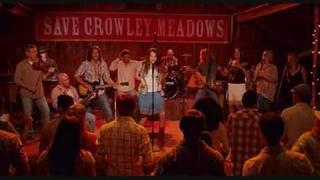 Hannah Montana: The Movie Hoedown Throwdown HD/HQ Scene