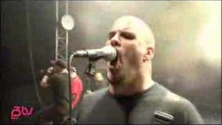 Hatebreed - As Diehard as They Come (live)