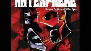 Hatesphere - Damned Below Judas