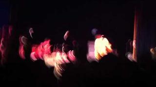 Hawkboy (ex As Cities Burn) live set in Goshen, IN (Part 1)