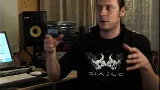 HDK - Studio - Sander Gommans explains Fight or Flight