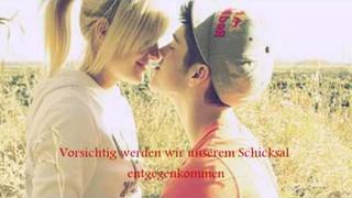 He is We - I wouldn't Mind ‹3 || Deutsche Übersetzung.