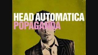 Head Automatica - Nowhere Fast