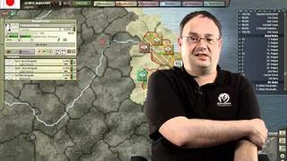 Hearts of Iron III: For the Motherland Video DevDiary 2: Coups & Partisans