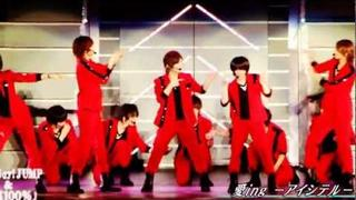 Hey!Say!JUMP ✦✧ SUPERSTAR ✦✧