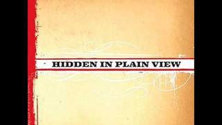 Hidden In Plain View - Twenty Below (Hidden Track)