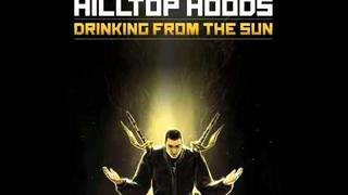 Hilltop Hoods - The Underground feat. Classified & Solo