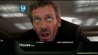 """House MD 7x09 """"Larger Than Life"""" Preview #01 [HQ]"""