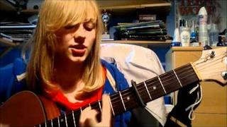 How to play Teenage Dirtbag (Wheatus) acoustic guitar lesson