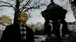 Howard Jones - What Is Love 1983 Official Music Video