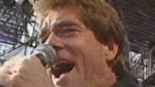 Huey Lewis - The Power of Love - live - Rock am Ring - 1985