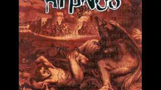 "Hypnos : ""Burn the angels down"""