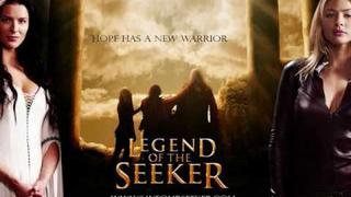 I'd Rather (Watch some Seeker) - SOS