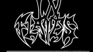 In Flames - Jester Script Transfigured