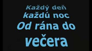 Iné Kafe - Zhasni (lyrics)