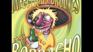 Infectious Grooves - Lock It in the Pocket (high quality)