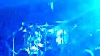 Infectious Grooves, Stop Funk'n With My Head, Live, LA2 08