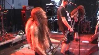 INGROWING Live At OEF 2010