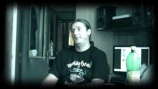 INGROWING - Soul Guide (studio video clip)