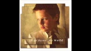 Inigo Byrne (boy treble) sings Jerusalem.wmv