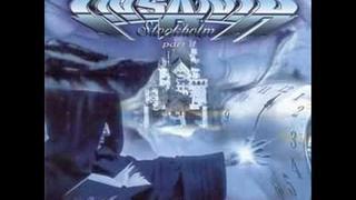 insania stockholm- forever alone
