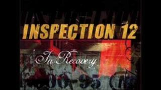 Inspection 12 - Red Letter Day