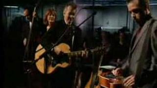 Iris Dement & John Prine - Let's Invite Them Over