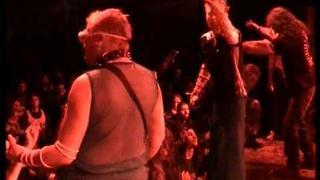Isacaarum - Shitpaintress + Bukakke Bitchbombers - Live In Obscene Extreme Fest 2005