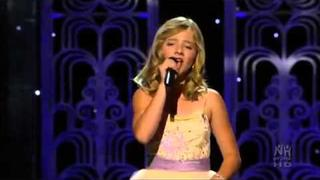 Jackie Evancho My Heart Will Go On Songs From The Silver Screen