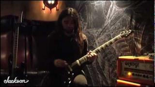 Jackson® Guitars presents Adrien Grousset of Hacride