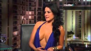 Jaime Bayly entrevista a la actriz venezolana Norkys Batista