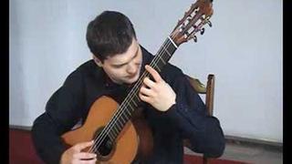 Jakub Kosciuszko: MM Ponce - Sonata Clasica, II Andante